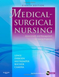 Image of Medical-Surgical Nursing: assessment and management of clinical problems Vol. 1